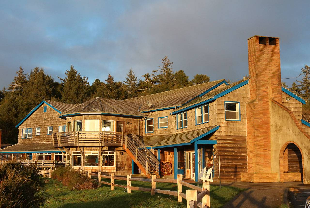 Things to know before you go about your visit to Kalaloch Lodge and Olympic National Park.