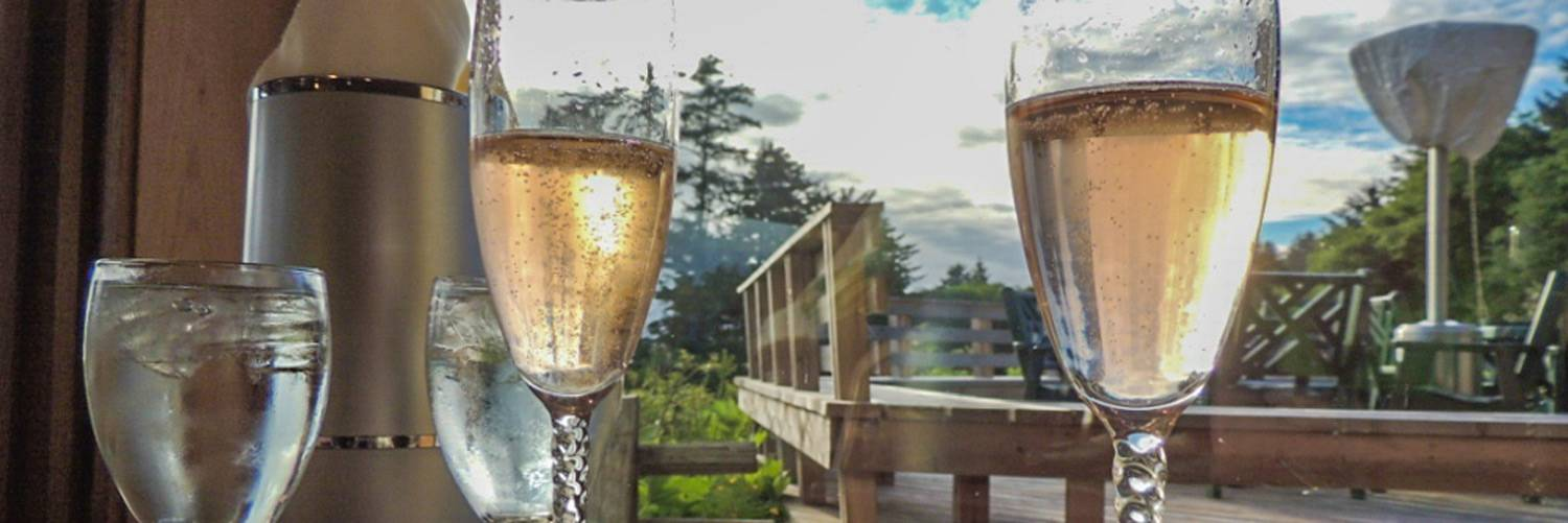 Celebrate great deals and packages at Kalaloch Lodge.