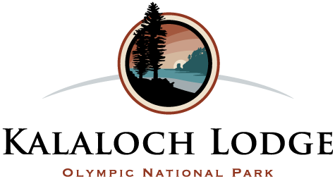 Kalaloch Lodge at Olympic National Park logo